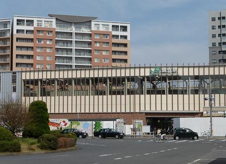 国立駅舎02