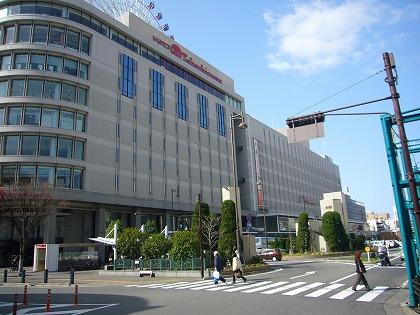 松山市駅05
