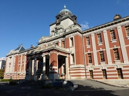 旧名古屋控訴院01