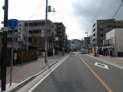 戸塚踏切29