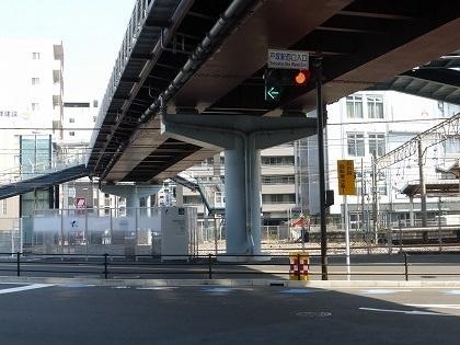 戸塚踏切31