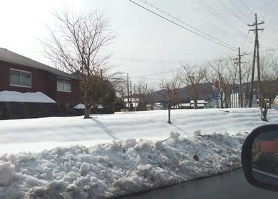 02雪景色