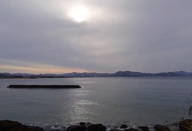 12北の海