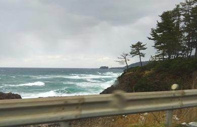 03日本海!