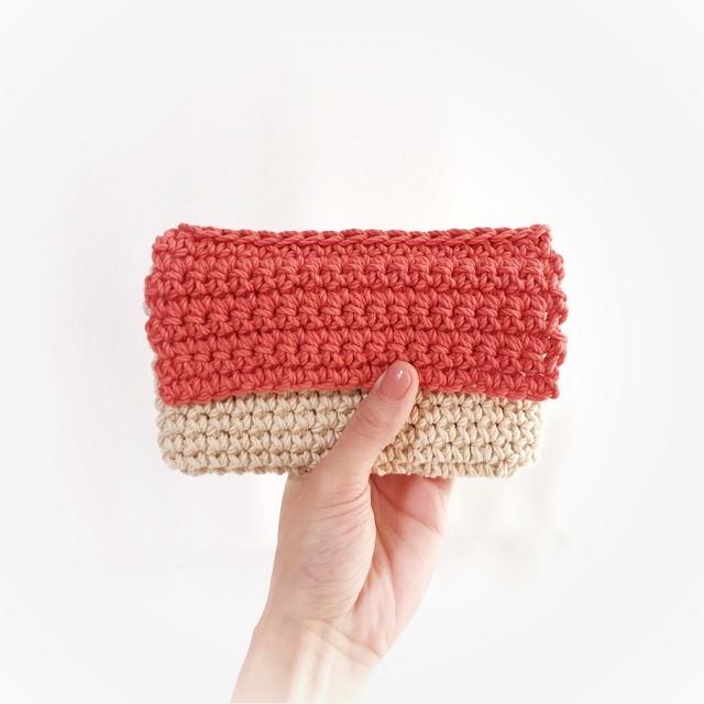 手編み雑貨 はなはんど スマホケース 洗えるスマホ アイフォンケース