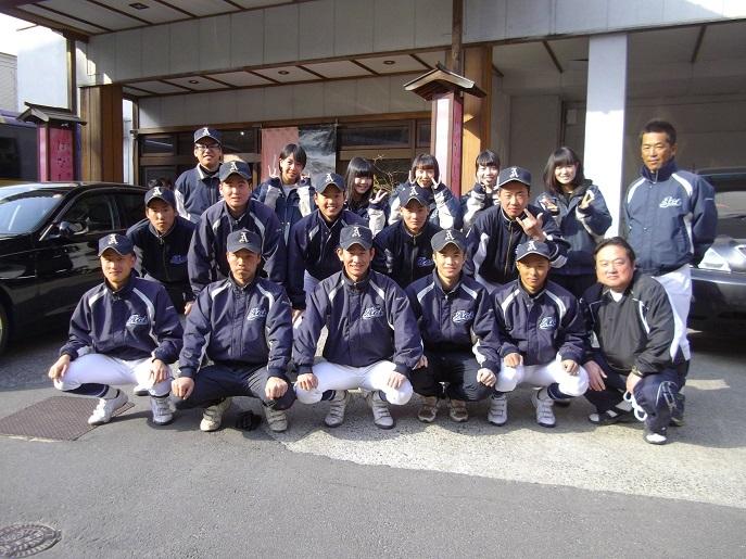 葵高校野球部