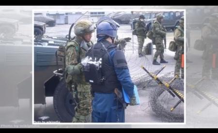 【動画】山形県警と陸自が共同実働訓練 重武装の武装工作員が上陸した想定 [嫌韓ちゃんねる ~日本の未来のために~ 記事No19719