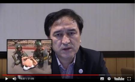 【動画】ウイグルでは家族を奪われ、言語を奪われた後に、今、名前までも奪われようとしている [嫌韓ちゃんねる ~日本の未来のために~ 記事No19756