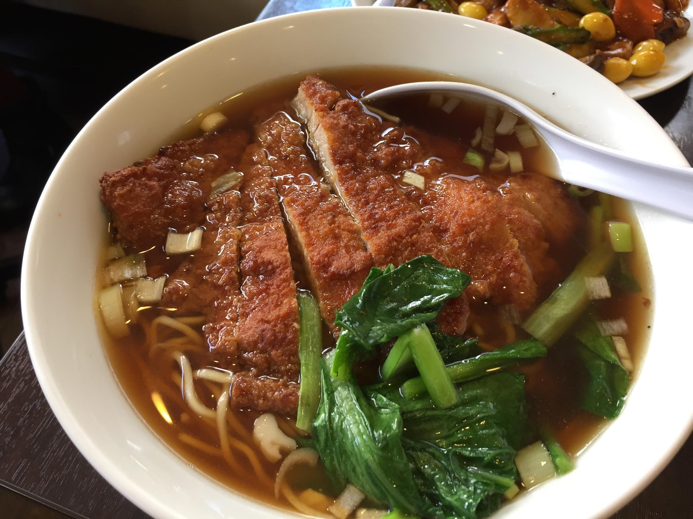 11パーコー麺