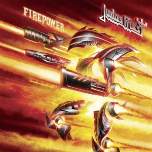 JUDAS PRIEST『Firepower』