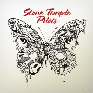 STONE TEMPLE PILOTS『Stone Temple Pilots』