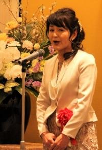 加藤雅子さん