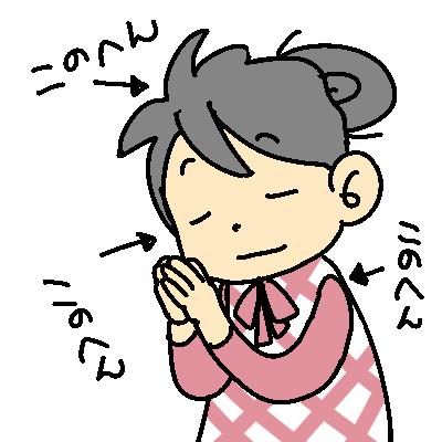 ヨシタケ風