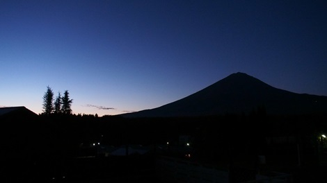 アサイチ富士山