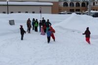 雪遊び125