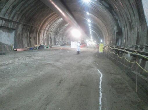 二重トンネル1