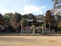 11稲根神社