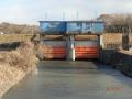 15曇川樋門