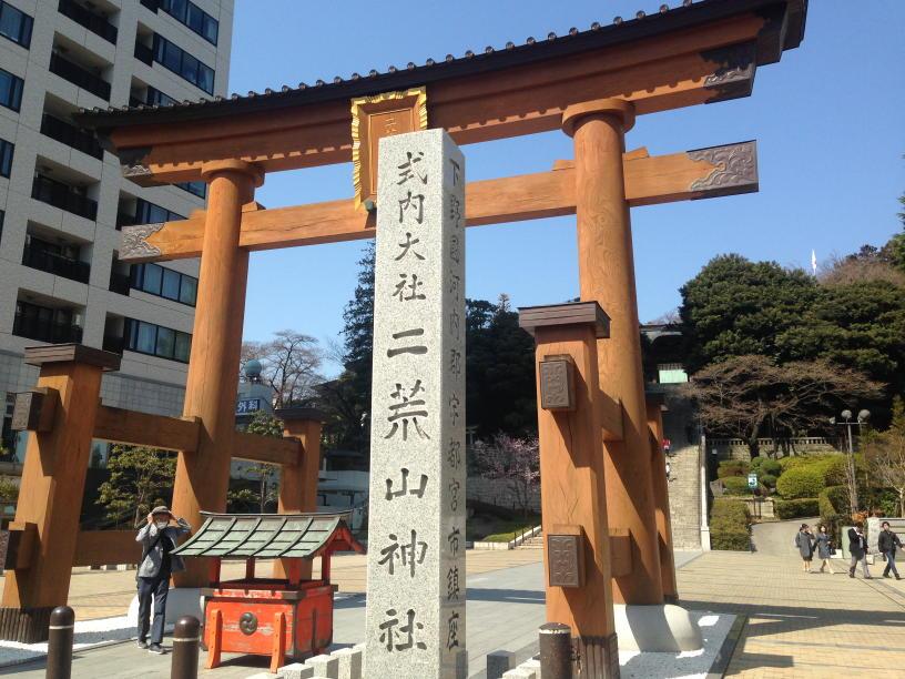 二荒山神社宇都宮 (1)
