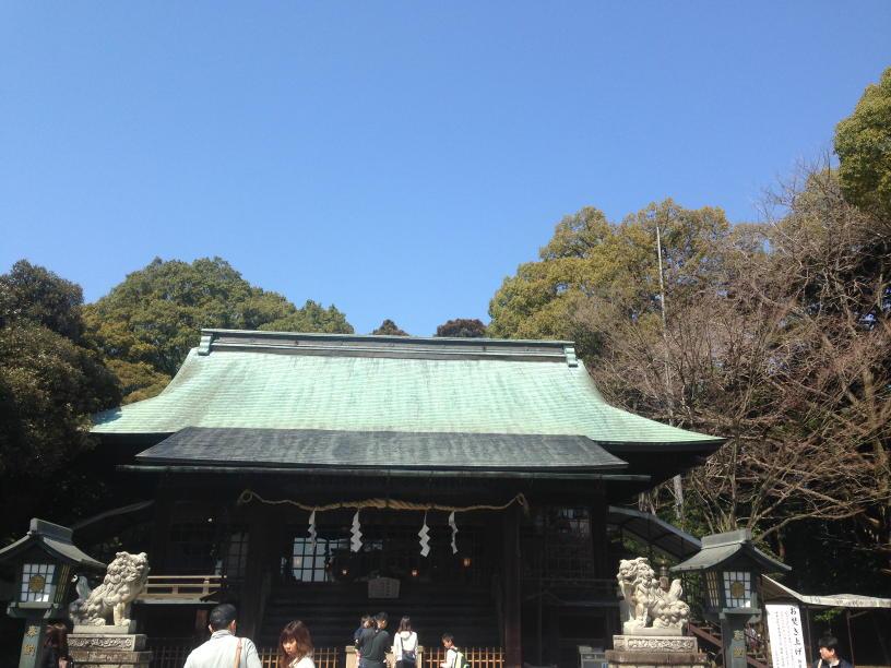 二荒山神社宇都宮 (2)