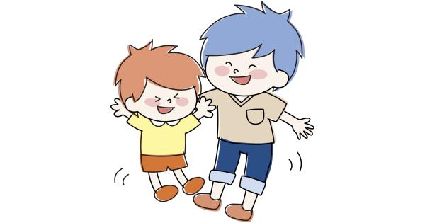 発達障害の息子と兄貴のコミュニケーション(兄弟関係も大切に)