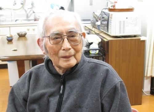 2月28日98歳の誕生日