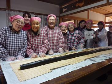 巻き寿司99