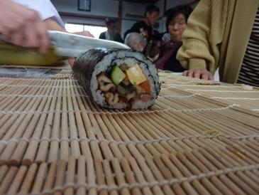 巻き寿司994