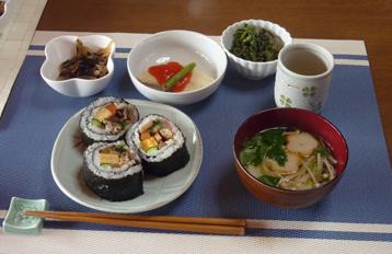 巻き寿司995