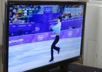 スケート応援5