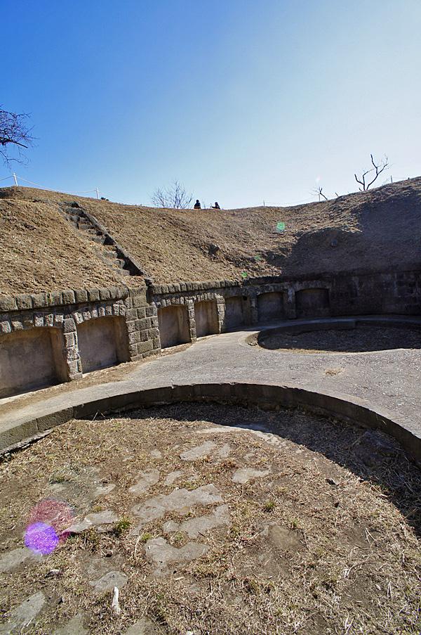 180218,千代ヶ崎砲台跡06