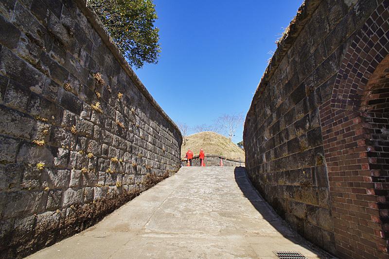 180218,千代ヶ崎砲台跡12
