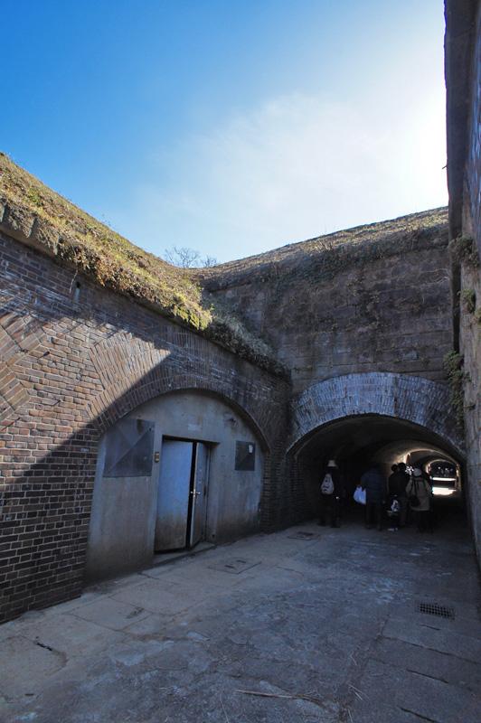180218,千代ヶ崎砲台跡15