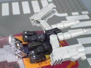 トランスフォーマー マスターピース MP-40 ターゲットマスターホットロディマス (26)