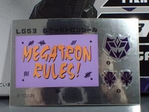 トランスフォーマー レジェンズ LG-63 G2メガトロン (4)