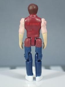 トランスフォーマー マスターピース MP-711 サイバトロン総司令官 コンボイ (セブン-イレブン限定商品)ビークルモード他 (6)
