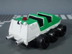 トランスフォーマー マスターピース MP-711 サイバトロン総司令官 コンボイ (セブン-イレブン限定商品)ビークルモード他 (9)