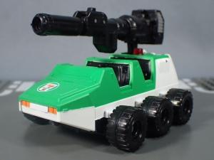トランスフォーマー マスターピース MP-711 サイバトロン総司令官 コンボイ (セブン-イレブン限定商品)ビークルモード他 (12)