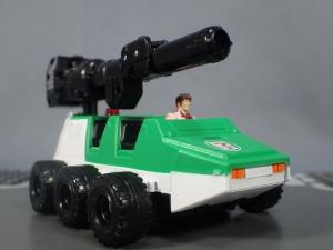 トランスフォーマー マスターピース MP-711 サイバトロン総司令官 コンボイ (セブン-イレブン限定商品)ビークルモード他 (16)
