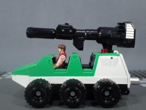 トランスフォーマー マスターピース MP-711 サイバトロン総司令官 コンボイ (セブン-イレブン限定商品)ビークルモード他 (17)