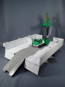 トランスフォーマー マスターピース MP-711 サイバトロン総司令官 コンボイ (セブン-イレブン限定商品)ビークルモード他 (24)