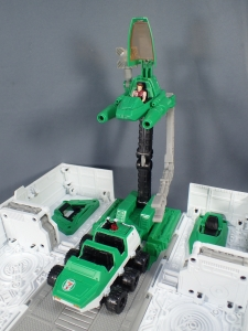 トランスフォーマー マスターピース MP-711 サイバトロン総司令官 コンボイ (セブン-イレブン限定商品)ビークルモード他 (25)