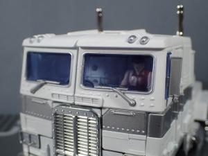 トランスフォーマー マスターピース MP-711 サイバトロン総司令官 コンボイ (セブン-イレブン限定商品)ビークルモード他 (35)