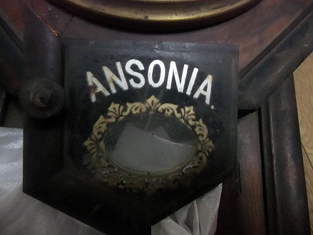5-ANSONIAの銘