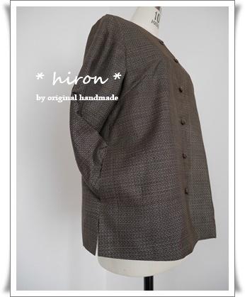 ジャケット02