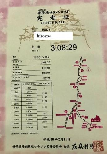 180211himejijyo marathon (10)