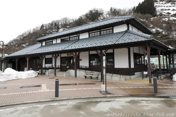 6679 勝山駅ーSN