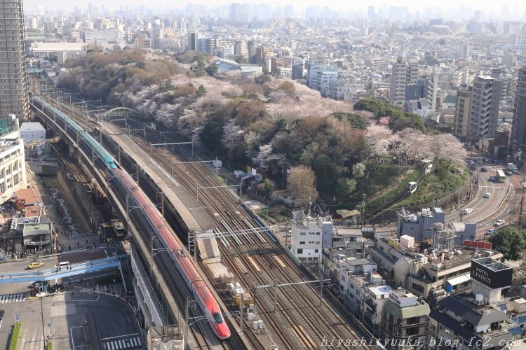 6936 飛鳥山&秋田新幹線ーSN