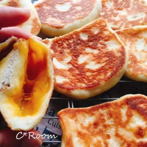 チーズパン02