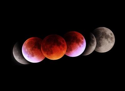 皆既月食-比較明-900